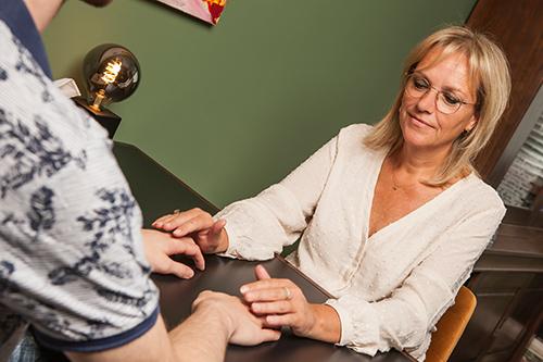 ReAttach Therapeuten